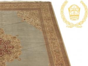 Cyrus Crown® Tabriz