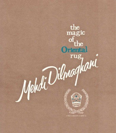 Booklet Magic of Oriental Rug